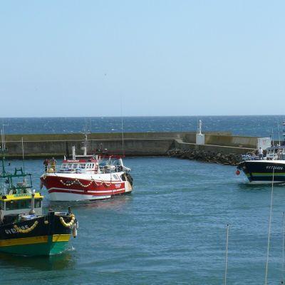Découvrez les ports de pêche du Pays Bigouden