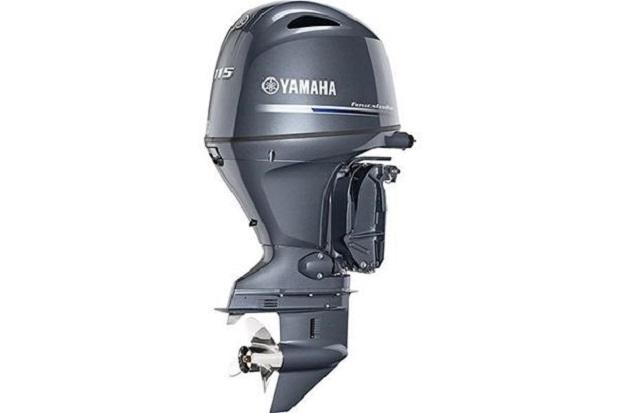 moteur yamaha f115 le meilleur rapport poids puissance. Black Bedroom Furniture Sets. Home Design Ideas