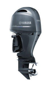 Moteur F175 Yamaha