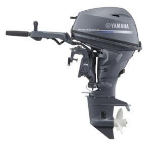Moteur Yamaha F25