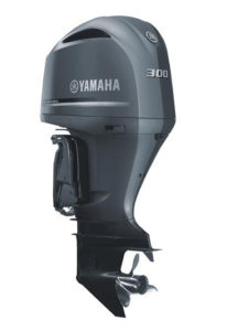 Re-motorisation Yamaha F300