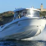 Barracuda - beneteau Finistere
