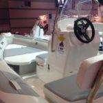 Adventure bateau semi-rigide