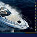 Invitation Nautic