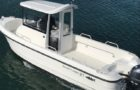 Smartliner 21 Fisher
