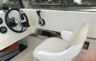 Poste de navigation Smartliner 21 Fisher