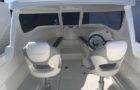 Smartliner 22 Cuddy poste de navigation