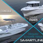 Présentation gamme Smartliner