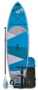 Paddle Bic Sport offert au Comptoir de Loctudy pour tout achat de bateau semi rigide !