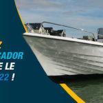 Réservez votre bateau Obe Pescador au Comptoir de Loctudy !