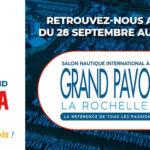 Salon du Grand Pavois 2021 La Rochelle